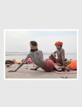 Varanasi Diaries 02