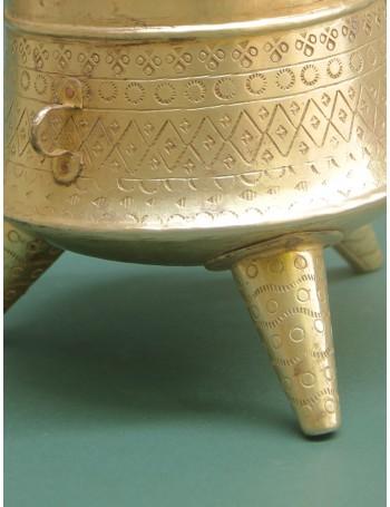 Dadi Ka Dabba (Medium) (19x17.5x4.5cm)