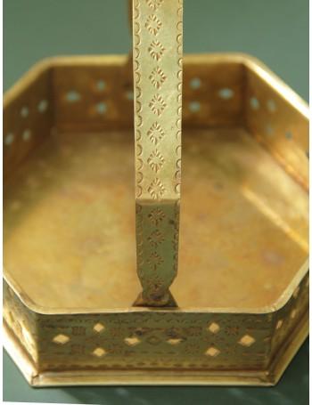 Basket (18x16.5x4cm)