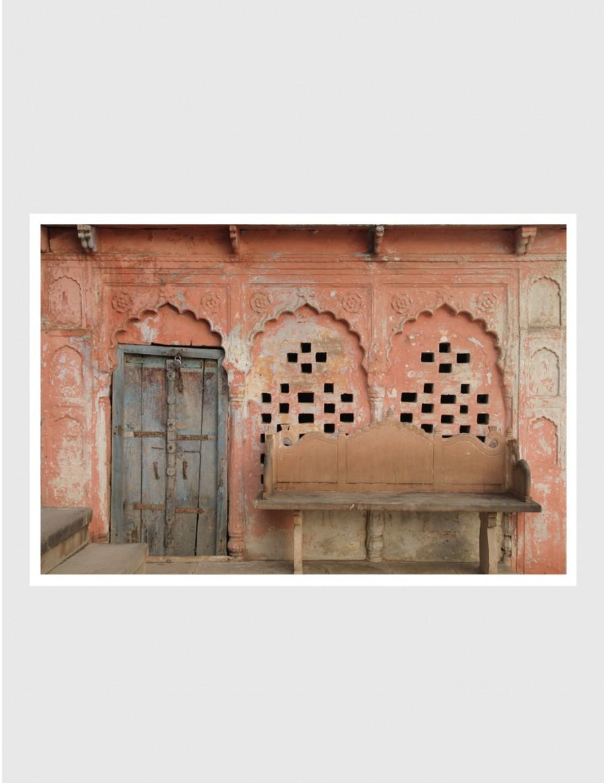 Varanasi Diaries 01