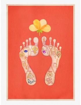 Sacred Feet