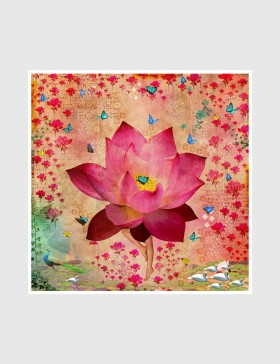 Lotus Walk 05