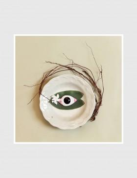 Nazar 01 ( Sacred Eye )